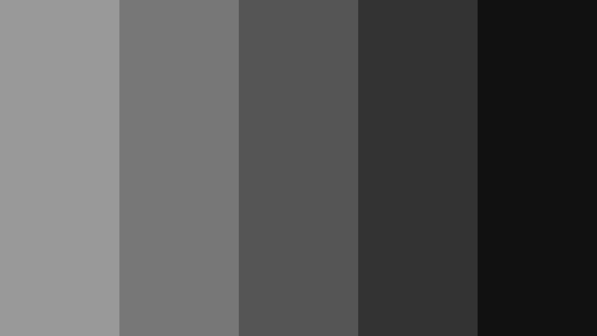 درجات اللون الرمادي والرصاصي الفاتح والفيراني للدهانات والديكور موقع أدواتك