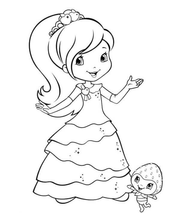 رسومات اطفال للتلوين بالخطوات والصور وكيفية اختيار المناسب لطفلك