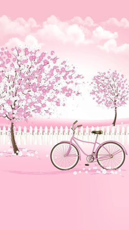مجموعة صور لل كيوت باللون الوردي خلفيات موبايل للبنات